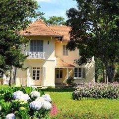 Отель Cadasa Resort Dalat Вьетнам, Далат - 1 отзыв об отеле, цены и фото номеров - забронировать отель Cadasa Resort Dalat онлайн фото 16