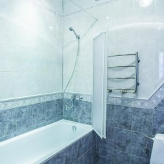 Гостиница Complex Uhnovych Украина, Тернополь - отзывы, цены и фото номеров - забронировать гостиницу Complex Uhnovych онлайн ванная фото 2