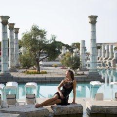 Xanadu Resort Hotel - All Inclusive бассейн фото 2