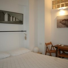 Отель La Casa di Greta Камогли комната для гостей фото 4