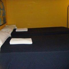 Отель Pension Nuevo Pino удобства в номере