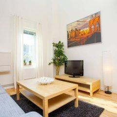 Отель Apartdirect Hammarby Sjostad Стокгольм комната для гостей фото 4