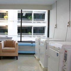 Отель The Duchess Hotel and Residences Таиланд, Бангкок - 2 отзыва об отеле, цены и фото номеров - забронировать отель The Duchess Hotel and Residences онлайн интерьер отеля фото 3