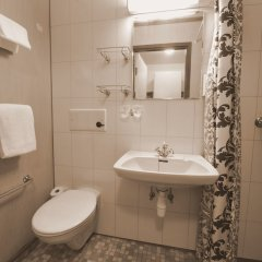 Отель Venabu Fjellhotell ванная