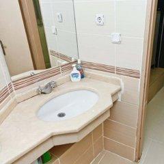 Отель Detay Suites ванная