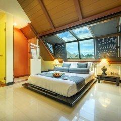 Отель Lanta Cha-Da Beach Resort & Spa Ланта фото 19