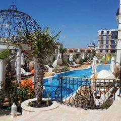 Отель Apartcomplex Harmony Suites 10 Болгария, Свети Влас - отзывы, цены и фото номеров - забронировать отель Apartcomplex Harmony Suites 10 онлайн фото 20