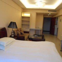 Отель Xiamen Yunshu Hotel Китай, Сямынь - отзывы, цены и фото номеров - забронировать отель Xiamen Yunshu Hotel онлайн комната для гостей фото 3