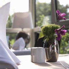 Отель Best Western Hotel Windorf Германия, Лейпциг - 2 отзыва об отеле, цены и фото номеров - забронировать отель Best Western Hotel Windorf онлайн питание фото 2
