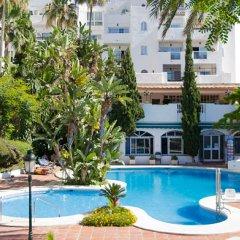 Отель Royal Oasis Club at Pueblo Quinta by Diamond Resorts фото 11