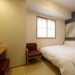 Отель Onyado Nono Asakusa Япония, Токио - отзывы, цены и фото номеров - забронировать отель Onyado Nono Asakusa онлайн сейф в номере