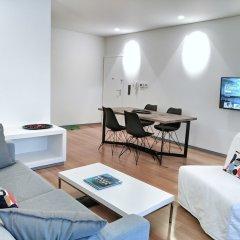 Апартаменты Verde Apartments комната для гостей фото 4
