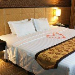 Отель Zhongshan Jinsha Business Hotel Китай, Чжуншань - отзывы, цены и фото номеров - забронировать отель Zhongshan Jinsha Business Hotel онлайн в номере фото 2