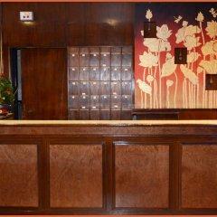 Отель Gold Coast Inn интерьер отеля фото 2
