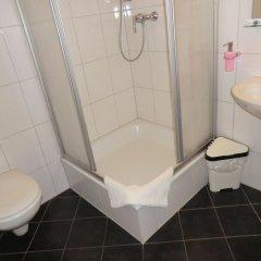 Отель Andra München Германия, Мюнхен - 8 отзывов об отеле, цены и фото номеров - забронировать отель Andra München онлайн ванная
