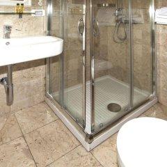 Отель Bolzano Италия, Милан - 7 отзывов об отеле, цены и фото номеров - забронировать отель Bolzano онлайн ванная фото 2