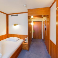 Отель Vienna Sporthotel комната для гостей фото 2