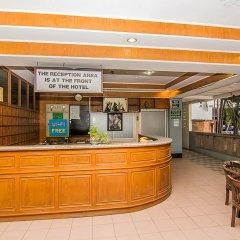 Отель Sutus Court 3 Таиланд, Паттайя - отзывы, цены и фото номеров - забронировать отель Sutus Court 3 онлайн интерьер отеля