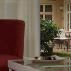 Отель Mamaison Residence Izabella Budapest спа