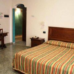 Отель Residence Arcobaleno Италия, Пальми - отзывы, цены и фото номеров - забронировать отель Residence Arcobaleno онлайн комната для гостей фото 5