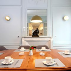 Отель Little Palace Hotel Франция, Париж - 7 отзывов об отеле, цены и фото номеров - забронировать отель Little Palace Hotel онлайн в номере фото 2