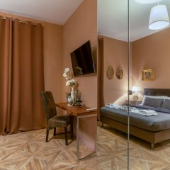 Отель 051 Room & Breakfast Италия, Болонья - отзывы, цены и фото номеров - забронировать отель 051 Room & Breakfast онлайн комната для гостей фото 3