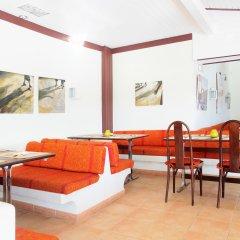 Апартаменты Albufeira Jardim Apartments развлечения