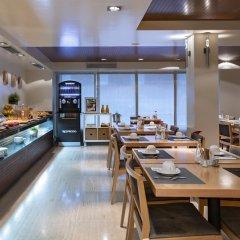 Отель Vincci Puertochico Испания, Сантандер - отзывы, цены и фото номеров - забронировать отель Vincci Puertochico онлайн питание фото 2