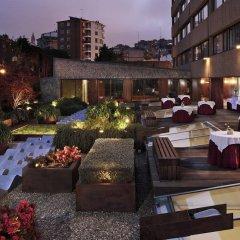 Отель Santemar Испания, Сантандер - 2 отзыва об отеле, цены и фото номеров - забронировать отель Santemar онлайн помещение для мероприятий фото 2