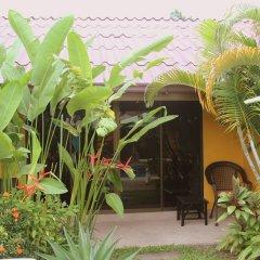 Отель Kamala Tropical Garden детские мероприятия