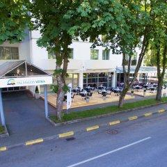 Отель Palangos Vetra Литва, Паланга - отзывы, цены и фото номеров - забронировать отель Palangos Vetra онлайн фото 3