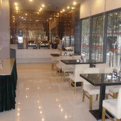 Отель Jinjiang Inn Shanghai Minhang Dongchuan Road питание