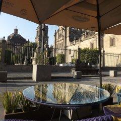 Отель Mexiqui Zocalo Мексика, Мехико - отзывы, цены и фото номеров - забронировать отель Mexiqui Zocalo онлайн фото 11