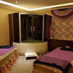 Отель The Eclipse Boutique Suites ОАЭ, Абу-Даби - 1 отзыв об отеле, цены и фото номеров - забронировать отель The Eclipse Boutique Suites онлайн спа фото 2
