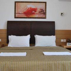 Mediterraneo Hotel - All Inclusive комната для гостей фото 4