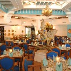 Отель Royal Palms Beach Hotel Шри-Ланка, Калутара - отзывы, цены и фото номеров - забронировать отель Royal Palms Beach Hotel онлайн питание фото 2