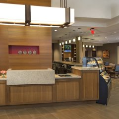 Отель Hyatt Place Detroit/Novi интерьер отеля фото 3