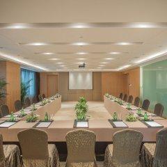 Отель Pan Pacific Xiamen Китай, Сямынь - отзывы, цены и фото номеров - забронировать отель Pan Pacific Xiamen онлайн помещение для мероприятий фото 2