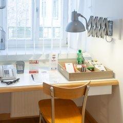 Отель GAL Apartments Vienna Австрия, Вена - отзывы, цены и фото номеров - забронировать отель GAL Apartments Vienna онлайн фото 12
