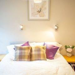 Отель 1 Bedroom Flat In Edinburgh Old Town Великобритания, Эдинбург - отзывы, цены и фото номеров - забронировать отель 1 Bedroom Flat In Edinburgh Old Town онлайн фото 7
