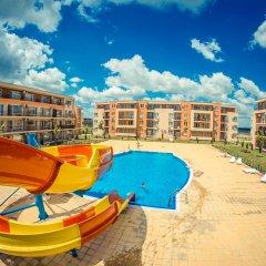 Отель Holiday Fort Golf Club Солнечный берег пляж фото 2