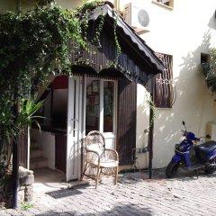 Selen Motel Турция, Анталья - отзывы, цены и фото номеров - забронировать отель Selen Motel онлайн парковка