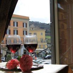 Отель Bellavista Италия, Фраскати - отзывы, цены и фото номеров - забронировать отель Bellavista онлайн балкон
