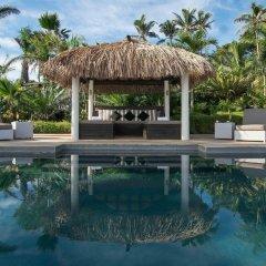 Отель Raiwasa Grand Villa - All-Inclusive Фиджи, Остров Тавеуни - отзывы, цены и фото номеров - забронировать отель Raiwasa Grand Villa - All-Inclusive онлайн бассейн фото 2