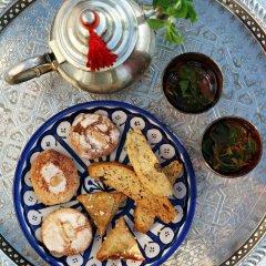 Отель Dixneuf La Ksour Марокко, Марракеш - отзывы, цены и фото номеров - забронировать отель Dixneuf La Ksour онлайн питание