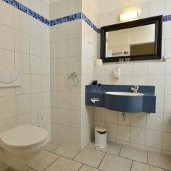 Hotel City Gallery Berlin ванная фото 2