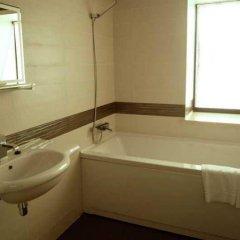Капри Отель ванная