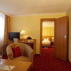 Отель Landhaus Seela Германия, Брауншвейг - отзывы, цены и фото номеров - забронировать отель Landhaus Seela онлайн комната для гостей фото 2