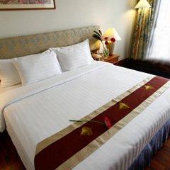 Отель Bandara Suites Silom Bangkok фото 5