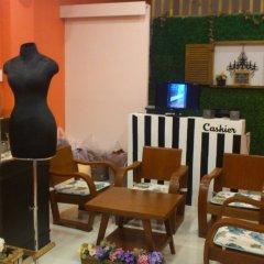 Отель B-trio Guesthouse Таиланд, Краби - отзывы, цены и фото номеров - забронировать отель B-trio Guesthouse онлайн питание